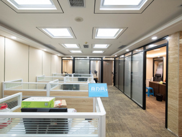 卓越大厦中层 220平米地铁直达 可备案热门地段