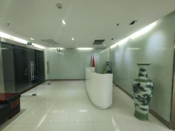 电梯口 金运世纪大厦 470平米业主直租 低层配套完善