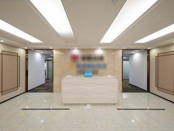 创建大厦 698平米 紧邻地铁可备案 低层商业完善