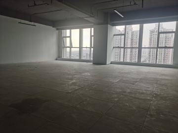 沿地铁 鼎丰大厦(深圳河南大厦) 135平米可上下水 中层一手业主写字楼出租