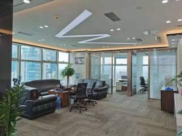 卓越世纪中心 254平米 近地铁商业完善 高层优选办公