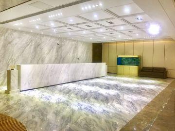 皇庭中心 2332平米 地铁口可备案 高层高使用率