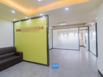 珠江广场低层 166平米办公优选 免佣房源真实写字楼出租