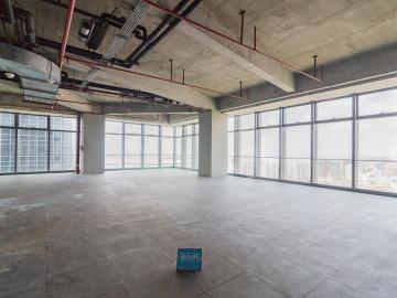近地铁 前海人寿金融中心 504平米业主直租 中层随时看房