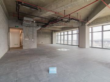 810平米前海人寿金融中心 中层楼下地铁 高使用率办公好房
