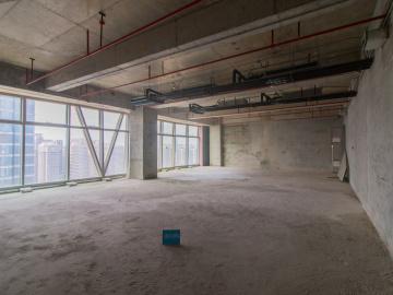 龙光玖钻 265平米 近地铁随时看房 中层办公好房