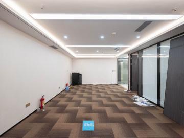 现代国际大厦 210平米 地铁口可备案 低层商业完善