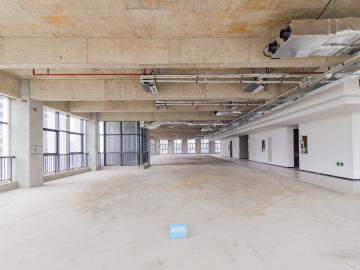 招商局智慧城中层 2146平米可谈价 可租整层办公好房