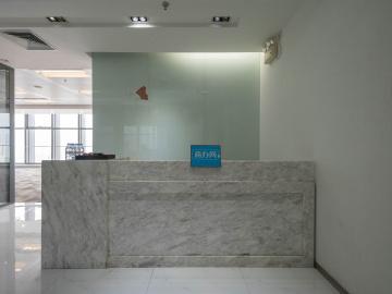 NEO企业大道 353平米 红本备案使用率高 低层拎包入驻写字楼出租