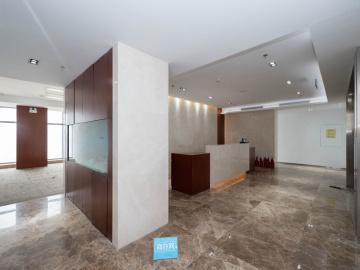 NEO企业大道高层 1010平米正电梯口 一手业主装修好写字楼出租
