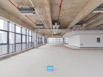 使用率高 招商局智慧城 2146平米房源真实 中层即租即用写字楼出租