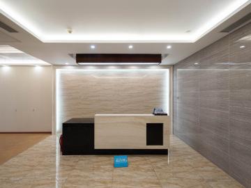 NEO企业大道 545平米 电梯口高使用率 中层精装