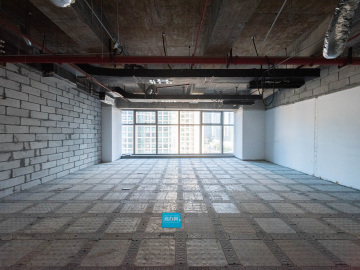 NEO企业大道 153平米 有上下水业主直租 低层办公好房