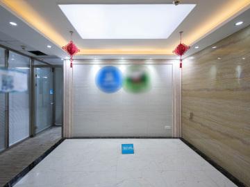 458平米天祥大厦 高层电梯口 拎包入驻诚心出租写字楼出租