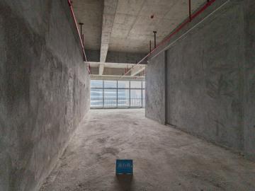 高使用率 南太云创谷园区 136平米办公好房 高层优选办公