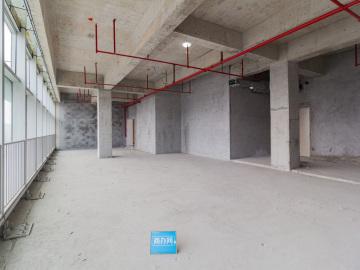 南太云创谷园区 173平米 直租看房方便 高层房源真实写字楼出租