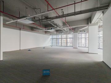 南太云创谷园区低层 254平米高使用率 随时看房办公好房