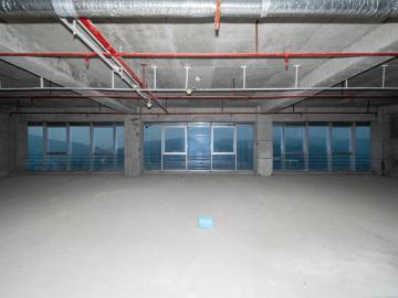 新浩e都高層 1770平米步行可達 可備案直租寫字樓出租