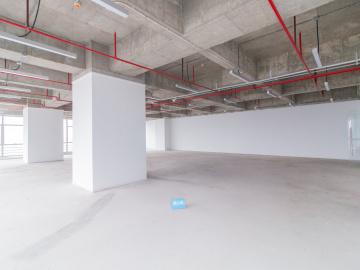 天安云谷二期高层 402平米地铁旁 使用率高地段优越写字楼出租