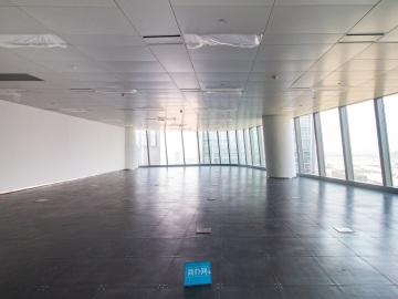 步行可达 前海世茂大厦 642平米可备案 高层地段优越写字楼出租