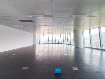沿地铁 前海世茂大厦 334平米可备案 中层一手业主写字楼出租