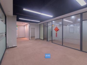 星际中心中层 236平米直租 钥匙在手看房方便写字楼出租