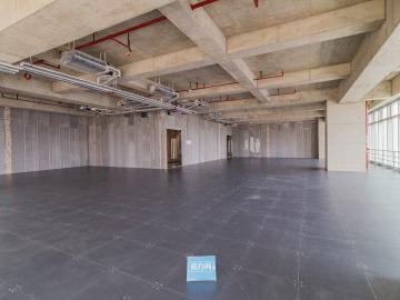 宏发前城中心 474平米 有地铁使用率高 低层位置优越写字楼出租