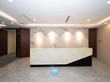 文博大厦中层 526平米地铁出口 电梯口一手业主写字楼出租
