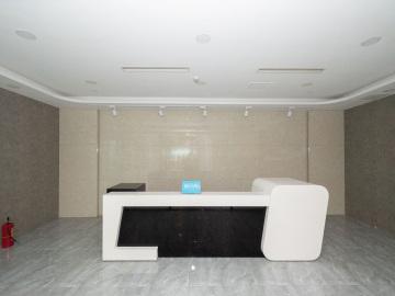 663平米文博大厦 高层有地铁 电梯口直租写字楼出租