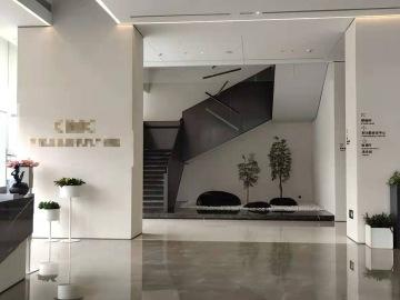 中集智园高层 2153平米地铁口 高使用率办公好房