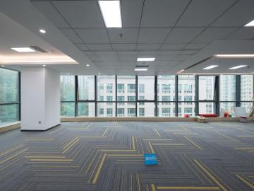 中设广场中层 297平米企业聚集地 诚心出租即租即用写字楼出租