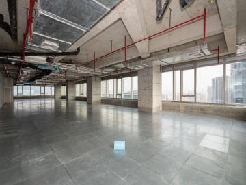 IBC环球商务中心中层 2331平米地铁出口 直租配套成熟写字楼出租