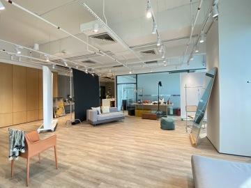 南园枫叶大厦 259平米 装修好 低层 甩售