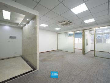 126平米安华工业区 高层地铁口 商业完善随时看房
