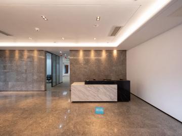 深业泰然大厦 1280平米 紧邻地铁电梯口 低层配套完善