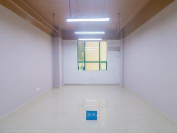 宝岭大厦低层 66平米近地铁 可备案热门地段