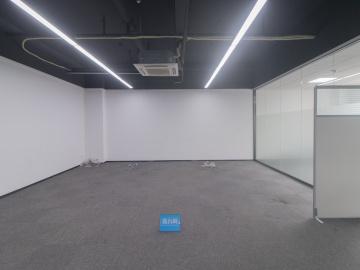 坂田国际中心中层 281平米可备案 拎包入驻舒适办公写字楼出租