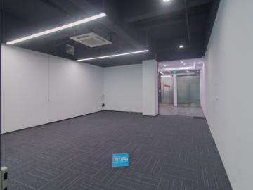 坂田国际中心 176平米 可备案热门地段 中层优选办公