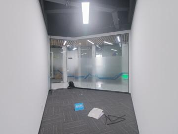 红本备案 坂田国际中心 20平米稀缺户型 高层企业聚集地写字楼出租