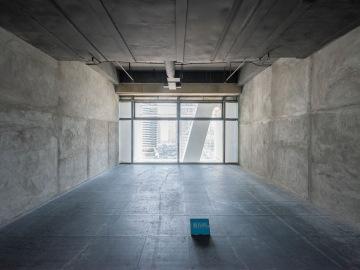 金地中心低层 828平米地铁直达 可备案高使用率