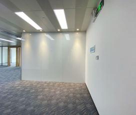 华嵘世纪大厦 358平米办公室