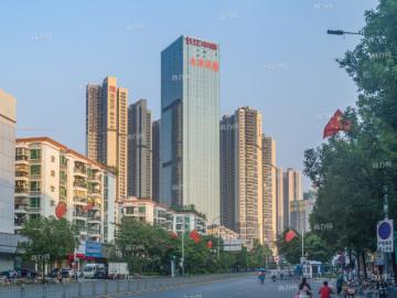 长江中心写字楼楼盘