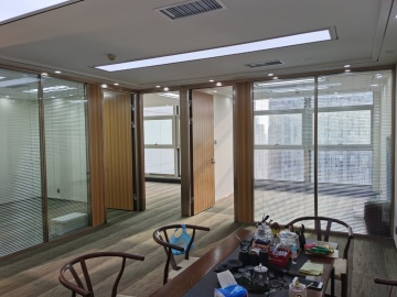 近地铁 华融大厦 158平米可备案 中层配套齐全