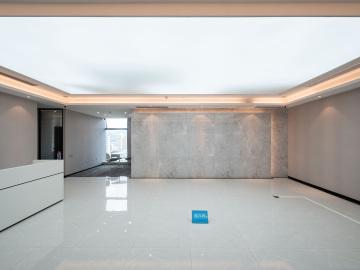 京地大厦 598平米 地铁出口电梯口 中层装修好写字楼出租