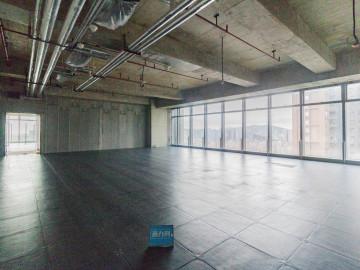 宏发前城中心中层 151平米地铁出口 企业聚集地即租即用写字楼出租