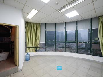可备案 劲松大厦 45平米稀缺面积 低层钥匙在手写字楼出租