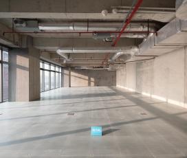 皇庭中心 336.03平米办公室