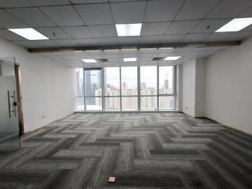 步行可达 海岸大厦 208平米正电梯口 中层企业聚集地写字楼出租