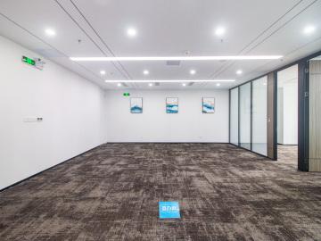 中电长城大厦中层 598平米有地铁 电梯口企业聚集地写字楼出租
