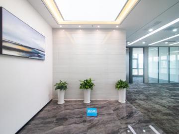 中电长城大厦 588平米 地铁出口拎包入驻 中层舒适办公写字楼出租